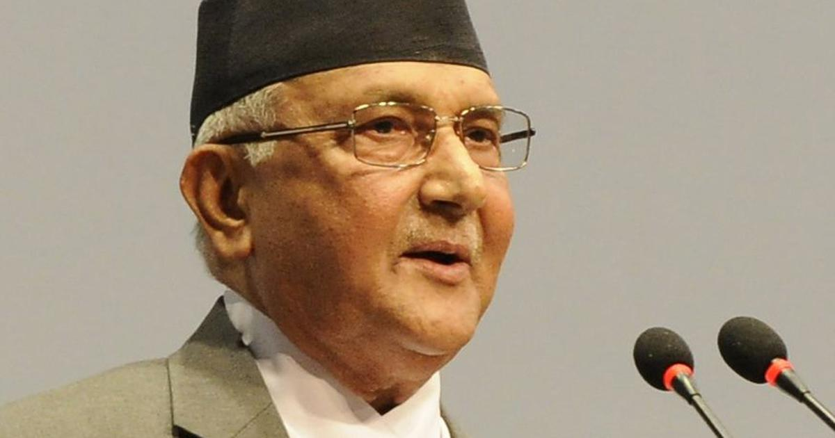 Nepal Appoints an Opposition Leader as Prime Minister