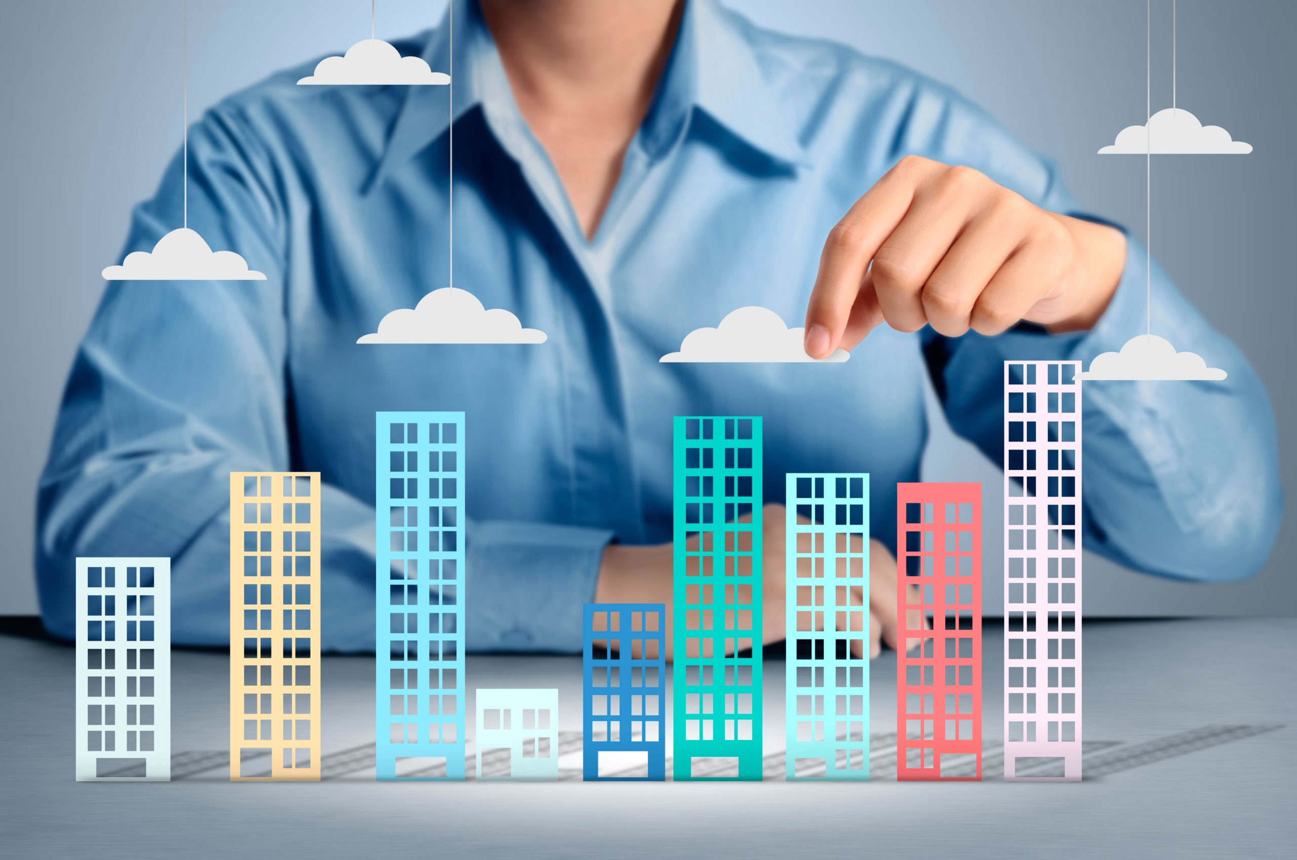Commercial Real Estate in Belarus: Shopping and Enterprise